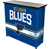NHL Portable Bar with Case - St. Louis Blues�