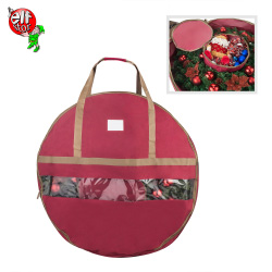 1566 Elf Stor Double Combo Pack Christmas Tree Storage Bag & 24
