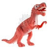 Toy Dinosaur Moving Action Figure with Lights and Sounds- Battery Operated Walking, Roaring Spinosaurus/TRex Figurine for Boys and Girls by Hey! Play!