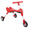 Glide Tricycle- Trike Ride On Toy with No Assembly, Foldable Design, Indoor Outdoor Wheels for Toddlers Learning to Walk, Balance by Lil? Rider
