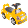 Ride On Car- Toy Rideon Low Sitting Walking Car with Steering Wheel, Lights, Sounds, Music for Babies, Toddlers, Learning to Walk by Lil? Rider