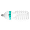 3080 Square Perfect Professional Quality 100 Watt Compact Fluorescent Full Spectrum Photo Bulb Photography