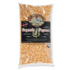 4204 Great Northern Popcorn Organic Yellow Gourmet Popcorn All Natural, 5 Pounds