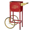 6405 Red Matinee Cart Only