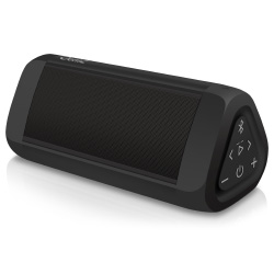 OontZ Angle 3 ULTRA DUAL Portable Bluetooth Speakers, Enhanced Two Speakers, Bigger Bass, Superior Stereo, 100ft Wireless Range, IPX6