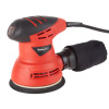Orbital Sander ? 2 Amp Handheld Corded Electric Power Tool for Woodworking with Dust Extraction System for DIY and Home by Stalwart