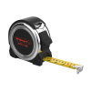 Measuring Tape-25 Foot Retractable Tape Measure with Easy to Read Numbers, Belt Clip, Lockable Blade, and Magnetic Hook-Toolbox Essentials by Stalwart