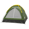 Happy Camper Two Person Tent by Wakeman Outdoors - Leafy Green