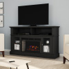 Electric Fireplace TV Stand for TVs up to 59