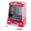 Coin Pusher Miniature Arcade Game - Replica Classic Penny and Dime Dozer Table or Bar Top Prize Vending Machine for Kids and Adults by Hey! Play!