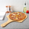 Pizza Peel ? Eco-Friendly Bamboo Classic Paddle for Baking and Cooking ? Party Serving Tray for Cheese, Bread and Charcuterie by Classic Cuisine