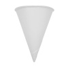 Heavy Duty 6 OZ Snow Cone Cups (5000 pack) Concession Supplies