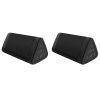 OontZ Angle 3S DUAL Portable Bluetooth Speakers, Enhanced Edition Two Speakers, Loud Sound 10W Power, Excellent Stereo Sound, 100 Ft Range, IPX5