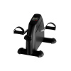 Portable Fitness Pedal Stationary Indoor Exercise Machine Bike for Arms, Legs, Physical Therapy with LCD Display Calorie Counter by Wakeman Fitness