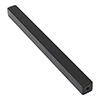 NF1099 Square Pole (E) Black