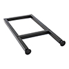 NF1112 Long Stand Blk