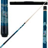 Blue Dragon Pool Stick
