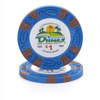 Dunes Commemorative Casino Poker Chips