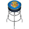 Police Officer Padded Swivel Bar Stool