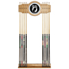 POW Billiard Cue Rack