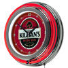 George Killian's 14-inch Neon Wall Clock