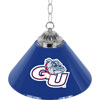 Gonzaga University 14 Inch Single Shade Bar Lamp