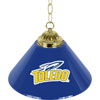 University of Toledo? Single Shade Bar Lamp - 14 inch