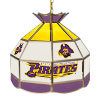 East Carolina U Glass Billiard Lamp - 16 Inch Diameter