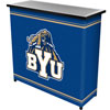 BYU� 2 Shelf Portable Bar w/ Case