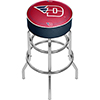 University of Dayton Padded Bar Stool