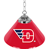 University of Dayton? Single Shade Bar Lamp - 14 inch