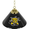 Wichita State? Single Shade Bar Lamp - 14 inch