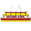 Arizona State University Stained Glass 40 Inch Billiard Lamp