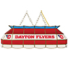 University of Dayton Stained Glass 40 Inch Billiard Lamp