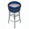 Las Vegas Padded Bar Stool - Made In USA