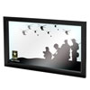 U.S Army Silhouette Framed Mirror