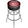 Atlanta Hawks NBA Padded Swivel Bar Stool