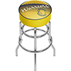 Golden State Warriors NBA Hardwood Classics Bar Stool