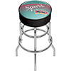 San Antonio Spurs NBA Hardwood Classics Bar Stool