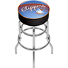 San Diego Clippers NBA Hardwood Classics Bar Stool