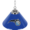 Orlando Magic NBA Single Shade Bar Lamp - 14 inch