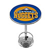 Denver Nuggets NBA Chrome Pub Table