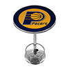 Indiana Pacers NBA Chrome Pub Table
