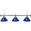 Minnesota Timberwolves NBA 3 Shade Billiard Lamp