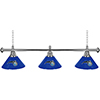 Orlando Magic NBA 3 Shade Billiard Lamp