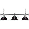 Toronto Raptors NBA 3 Shade Billiard Lamp