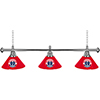 Washington Wizards NBA Shade Billiard Lamp