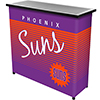 Phoenix Suns Hardwood Classics NBA Portable Bar w/Case