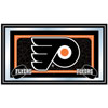 Philadelphia Flyers® Framed Team Logo Mirror