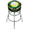 9-Ball Padded Bar Stool